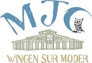 MJC Wingen sur Moder Logo