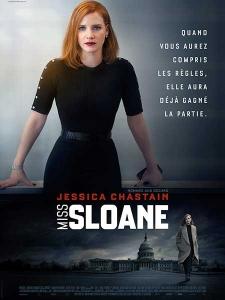 Miss Sloan