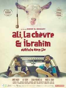 Ali, la chèvre et Ibrahim