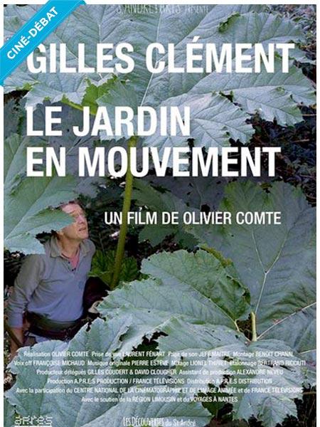 Le Jardin en Mouvement – MJC Wingen sur Moder